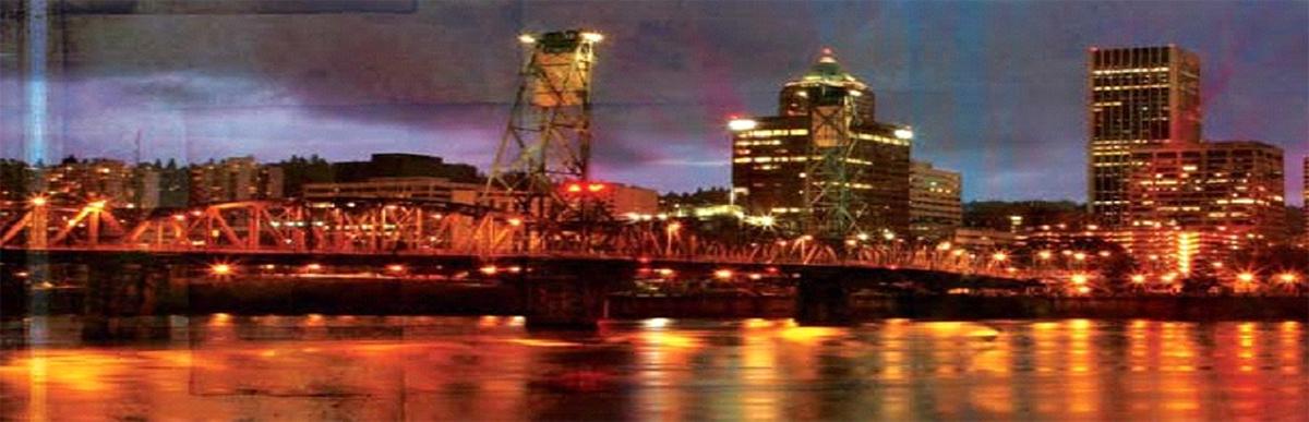 Portland: A Showcase for Urban Renaissance